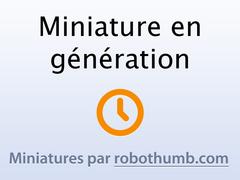 Création du site Internet de Max Dufour Cours scolaires (Entreprise de Parcs d'attractions et de loisirs à GAP )