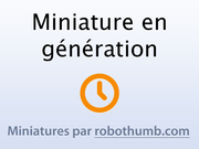 screenshot http://www.institut-mahelie.fr institut de beauté mahélie