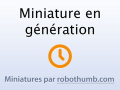 Création du site Internet de JDL COUVERTURE (Entreprise de Couvreur à CONFLAN ST HONORINE )
