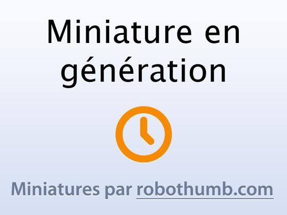 Montpellier création site